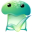 Weird Creature Icon 34 large png icon