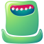 Weird Creature Icon 35 large png icon