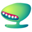 Weird Creature Icon 40 large png icon