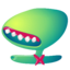 Weird Creature Icon 41 large png icon