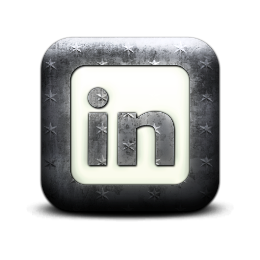 linkedin large png icon