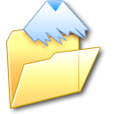 temporary png icon