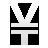 yen Png Icon