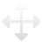 cursor drag arrow Png Icon