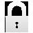 padlock Png Icon