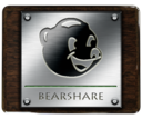 baershare Png Icon