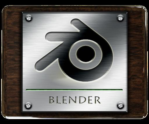 blender large png icon