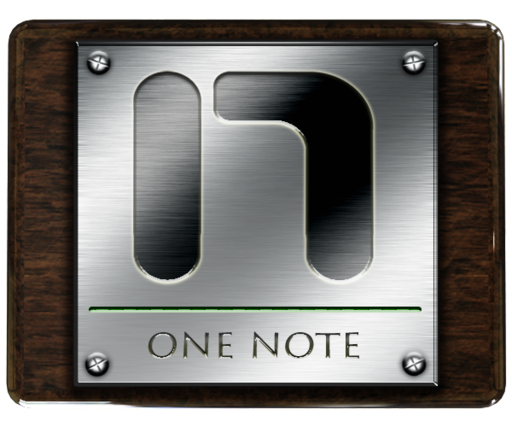 one large png icon