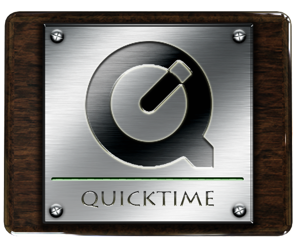 quicktime large png icon