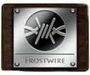 frostwire Png Icon