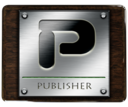 publisher Png Icon