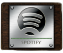 spotify Png Icon