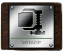 winzip large png icon