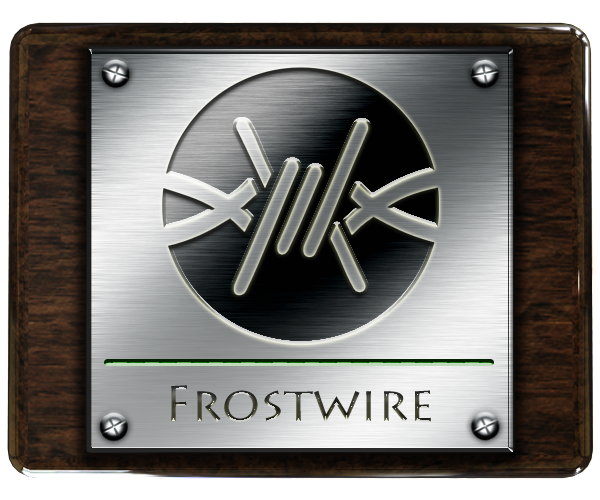 frostwire large png icon
