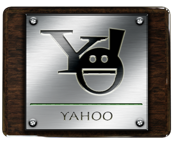 yahoo large png icon