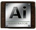 illustrator Png Icon