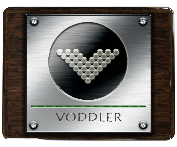 voddler large png icon