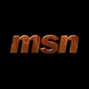 msn logo webtreatsetc Png Icon