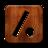 slash large png icon