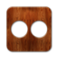 flickr large png icon