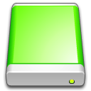 lime Png Icon