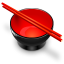 rice Png Icon