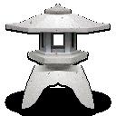 snowlantern Png Icon