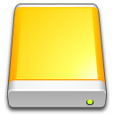 tangerine Png Icon