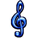 treble Png Icon