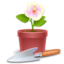 flowerpot large png icon