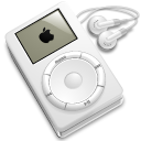 iPod 2 Png Icon