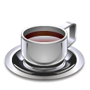 kaffe Png Icon