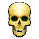 yorick Png Icon