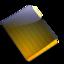 Halloween Folder large png icon