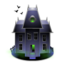 haunted large png icon