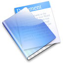 document Png Icon