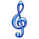The Music Png Icon