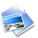 photo Png Icon