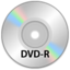 The DVD R large png icon