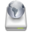network large png icon