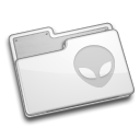 alien Png Icon