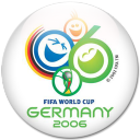 WC 06 Logo png icon