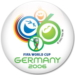 WC 06 Logo