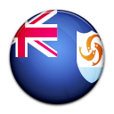 anguilla Png Icon