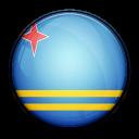aruba Png Icon
