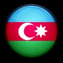 azerbaijan Png Icon