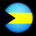 bahamas Png Icon