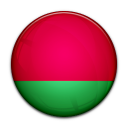 belarus Png Icon