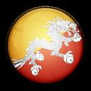 bhutan Png Icon