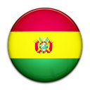 bolivia Png Icon